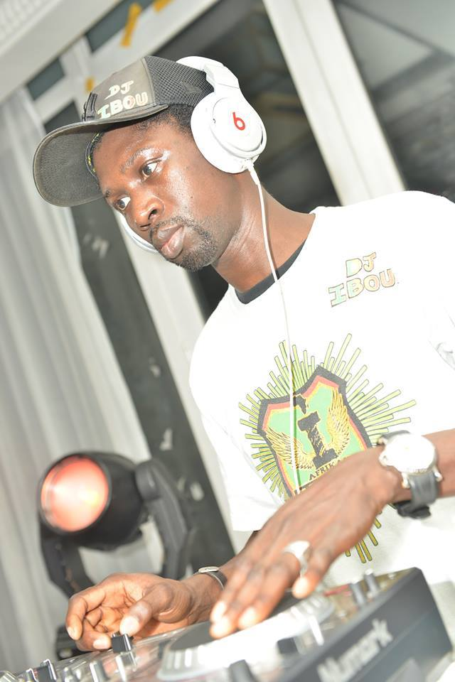 DJ IBOU